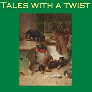 Tales with a Twist Audiobook