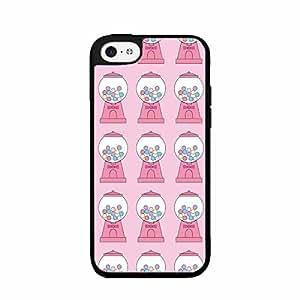 Bubble Gum of Machine Plastic of Phone Case Back Cover common iphone 6 4.7 It