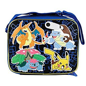 10 Best Pokemon Lunch Boxes