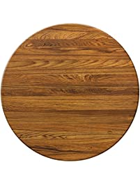 Duratop 36u0027u0027 Round Table Top In Teak