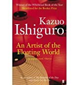 [(An Artist of the Floating World)] [ By (author) Kazuo Ishiguro ] [February, 2013]