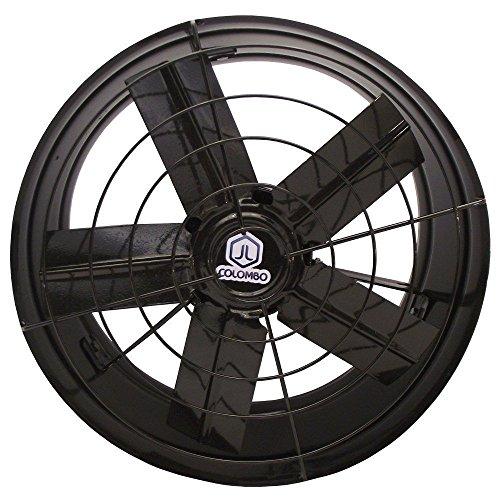 Exaustor 30 Cm Comercial Industrial Com Chave Reversora (ventilador + exaustor) JL Colombo 220V
