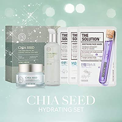 [THEFACESHOP] Chia Seed Line
