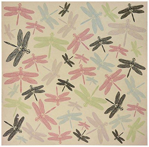 lavender-haze-spot-varnish-paper-12x12-puce-10-per-pack