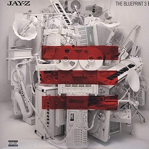 The Financial sales sale New Orleans Mall Blueprint 3        Explicit Lyrics Vinyl
