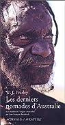 Les Derniers nomades d'Australie par Peasley