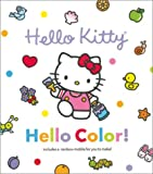 Hello Kitty, Hello Color!, Sandra Higashi, 0810941651