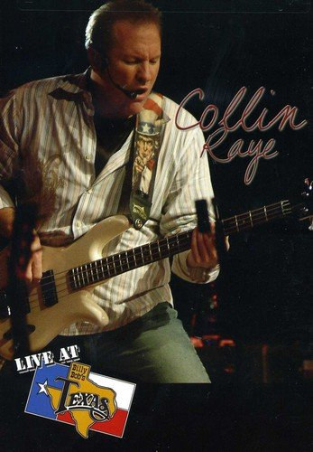 Live at Billy Bob's Texas: Collin Raye