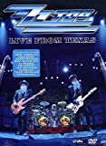 Live From Texas [DVD] [2008]
