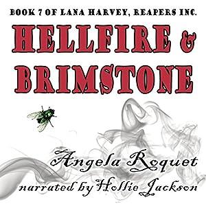 Hellfire and Brimstone Audiobook