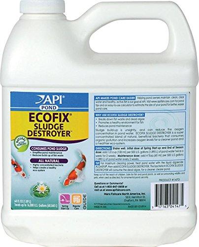 api-pond-ecofix-sludge-destroyer-64-ounce