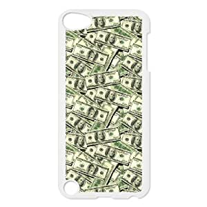 New Style Piecemeal Image Phone Case For iPod Touch 5