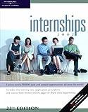 Internships 2002, Peterson's Guides Staff, 0768906970