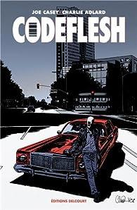 Codeflesh par Joe Casey