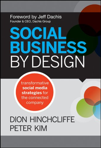 Download Social Business By Design: Transformative Social Media Strategies for the Connected Company Pdf