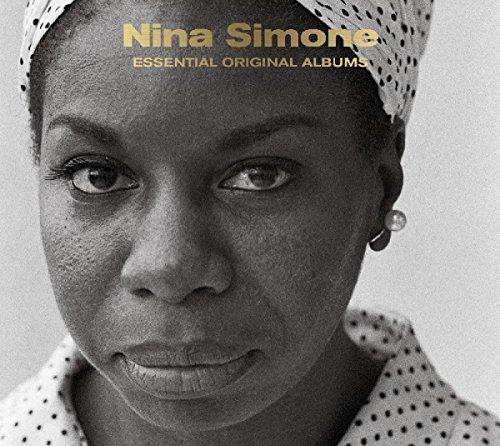 Essential Original Albums - Nina Simone by Masters of Music