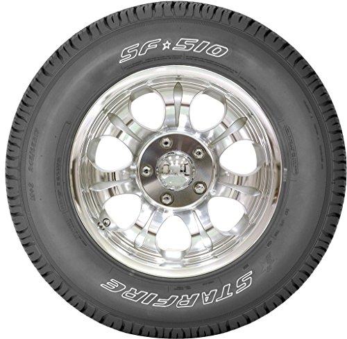 Cooper Starfire SF-510 All-Season Radial Tire - 235/70R16 106S by Starfire (Image #4)