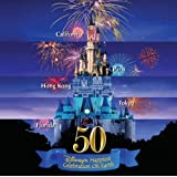 Disney's Happiest Celebration On Earth (Jewel)