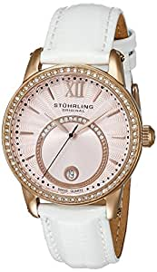 Stuhrling original women 39 s vogue for Audry rose jewelry reviews