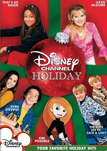 amazoncom disney channel holiday craig anton alyson michalka ricky ullman amy bruckner lise simms movies tv - Disney Channel Christmas
