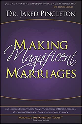 The Best Marriage & Spiritual Growth Books Recommended by Growthtrac