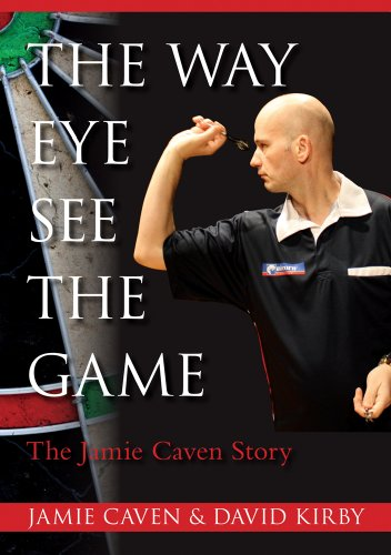 The Way Eye See The Game - The Jamie Caven Story