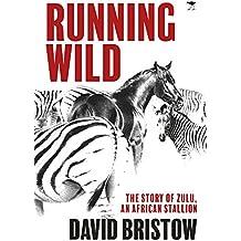 Running Wild: The Story of Zulu, an African Stallion