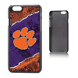 Clemson Tigers iPhone 5c Slim Case Brick NCAA
