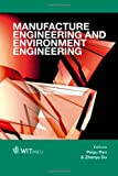 Manufacture Engineering and Environment Engineering (set), P Ren, 1845648242