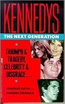 Book Kennedys: The Next Generation