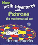 More math adventures with Penrose the mathematical cat