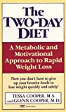 The Two-Day Diet, Glenn Cooper and Tessa Cooper, 0449218481