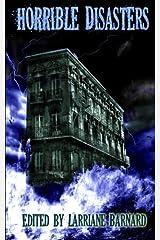 Horrible Disasters Paperback