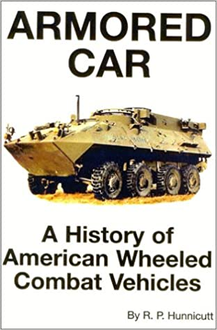 Armored vehicles | 20 Best websites download ebook!