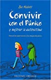 Convivir con el Panico, Bev Aisbett and BEV AISBETT, 8497770897