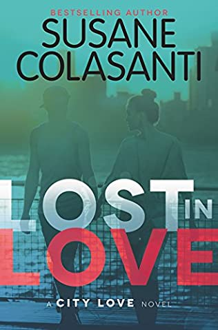 book cover of Lost in Love