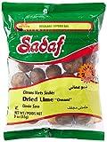 Sadaf Dried Lime Omani Whole, 3-Ounce