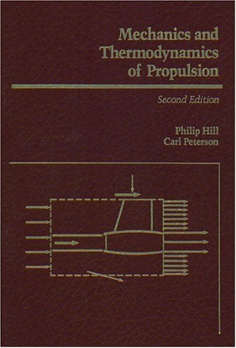 Jet Propulsion System - Mechanics and Thermodynamics of Propulsion (2nd Edition)