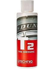 Gtechniq T2 0.25 T2 - Revestimiento para neumáticos (250 ml)