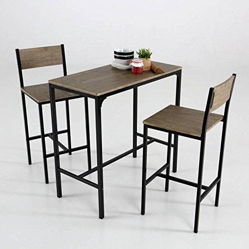 tavolo e sgabelli cucina