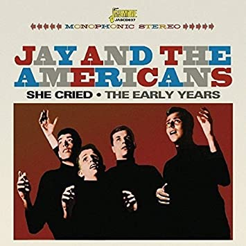 Image result for jay americans she cried early years