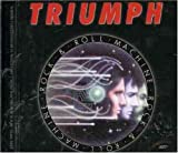 Rock And Roll Machine by Triumph