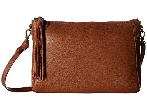 The Sak Women's Pfieffer Demi Tobacco Handbag ()