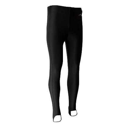 74b49f02f2 MonkeyJack Unisex Mens Womens Super Stretch Scuba Diving Surfing Snorkeling Wetsuit  Long Pants Trousers Beach Swimming Fitness Yoga High Waist Leggings S- ...