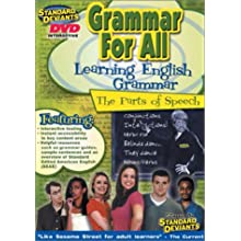 Standard Deviants: Grammar For All - Learning English Grammar - The Parts of Speech (2000)