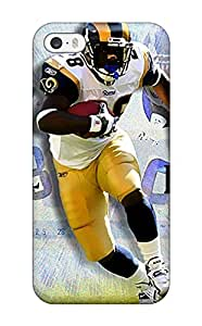 Albert R. McDonough's Shop st louisams w NFL Sports & Colleges newest iPhone 5/5s cases 3013331K318298682