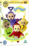 Teletubbies - Musical Rhyme Time! [Import anglais]