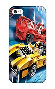 New Arrival QeHOfNK381yyzsV Premium Iphone 5/5s Case(speed Racer )