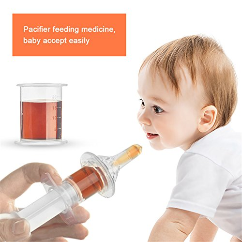 Top 10 Baby Feeding With Syringe Of 2019 No Place Called