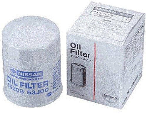 Nissan 15208-65F0A Genuine OEM Oil Filter S14/S15 SR20DET